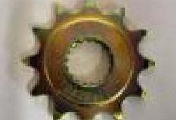Front Sprocket Yamaha Raptor 660 13t