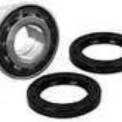 Front Wheel Bearing Kit Honda TRX300 4x4