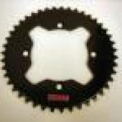 Rear Steel Sprocket 38t Honda TRX450R